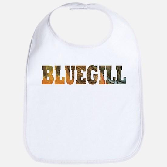 Bluegill Fishing Bib