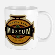 Geneva Lake Museum Mug