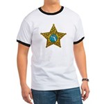 Citrus County Sheriff Ringer T