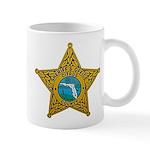 Citrus County Sheriff Mug