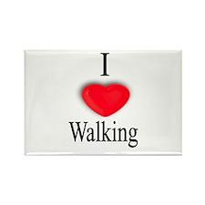 Walking Rectangle Magnet