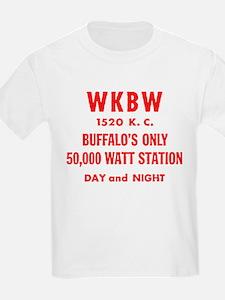 WKBW 1520 T-Shirt