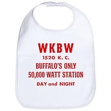 WKBW 1520 Bib
