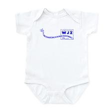 WJZ 770 Infant Bodysuit