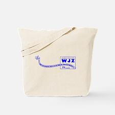 WJZ 770 Tote Bag