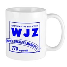 WJZ 770 Mug