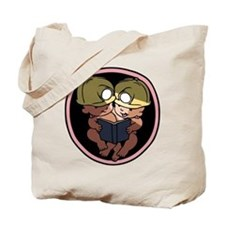 Reading is Fundamental Tote Bag
