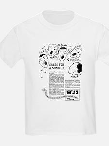 WJZ 770 T-Shirt