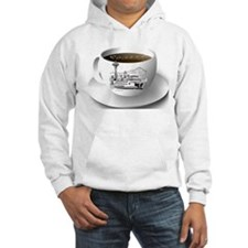 Seattle Coffee Hoodie