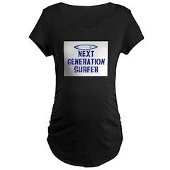 NEXT GENERATION SURFER T-Shirt