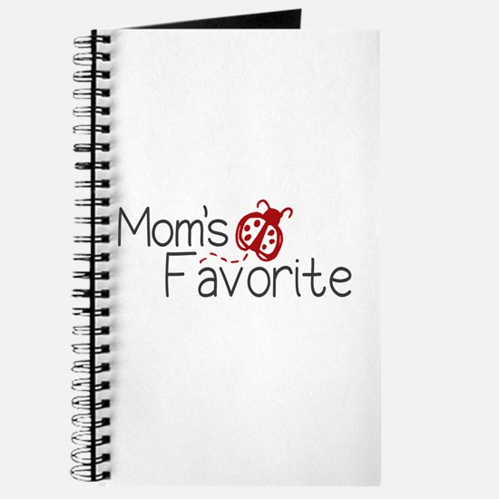 Mom's Favorite Kid Journal