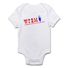 WFBM 1260 Infant Bodysuit