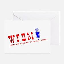 WFBM 1260 Greeting Cards (Pk of 20)