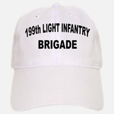 199TH LIGHT INFANTRY BRIGADE Baseball Baseball Cap