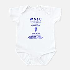 WDSU 1280 Infant Bodysuit