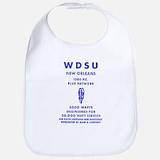 WDSU 1280 Bib