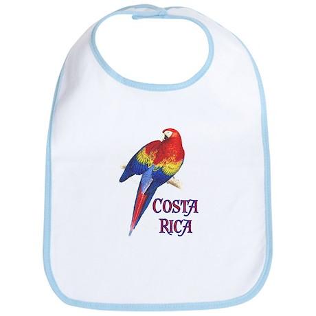 COSTA RICA II Bib