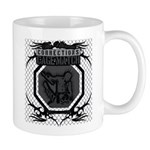 cage cup Mugs