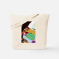 Creativity Journal Tote Bag