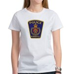Winnipeg Police Women's T-Shirt