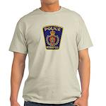 Winnipeg Police Light T-Shirt