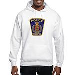 Winnipeg Police Hooded Sweatshirt