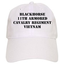 11TH ARMORED CAVALRY REGIMENT Hat