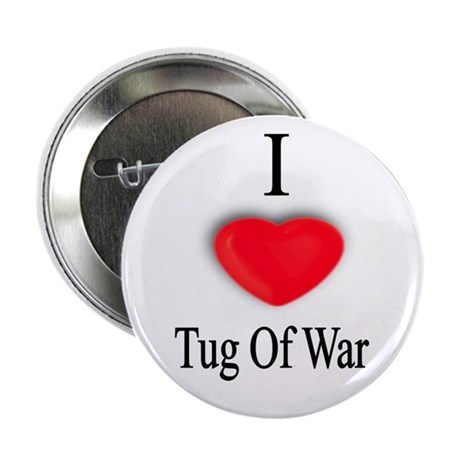 """Tug Of War 2.25"""" Button (100 pack)"""