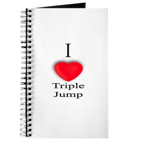 Triple Jump Journal