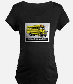 CHECK OUT MY SWEET RIDE T-Shirt