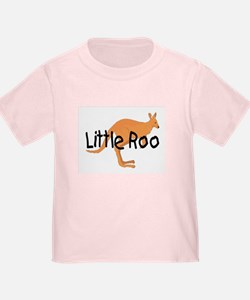 LITTLE ROO - BROWN ROO T