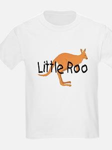 LITTLE ROO - BROWN ROO T-Shirt