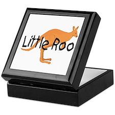 LITTLE ROO - BROWN ROO Keepsake Box
