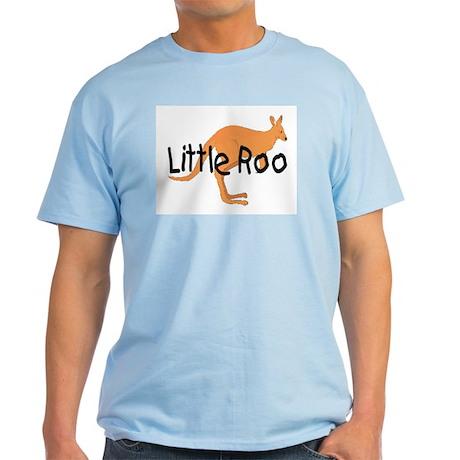 LITTLE ROO - BROWN ROO Light T-Shirt