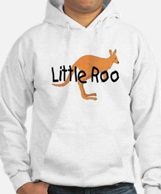LITTLE ROO - BROWN ROO Hoodie