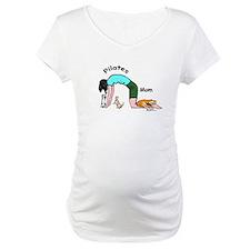 Pilates Mom Shirt