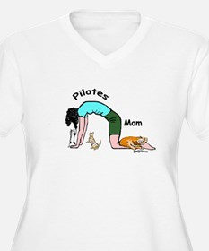 Pilates Mom T-Shirt