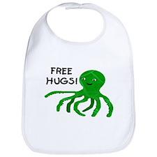 FREE HUGS! Bib