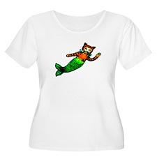 MERMAID KITTY T-Shirt