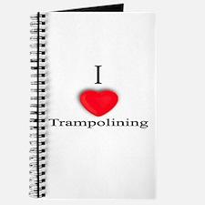 Trampolining Journal