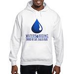 Waterboarding Hooded Sweatshirt