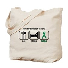 Brother-in-law ESHope Kidney Tote Bag