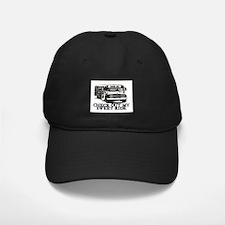 SWEET RIDE II (BUS) Baseball Hat