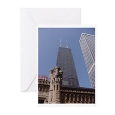 Cute Chicago photos Greeting Cards (Pk of 10)