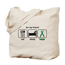 Friend ESHope Kidney Tote Bag