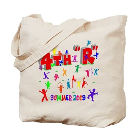 Summer 2009 Tote Bag
