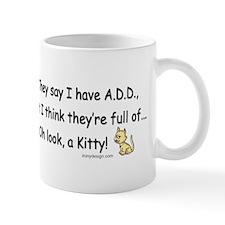 ADD Humor Mug