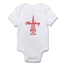 WBLK 1400 Infant Bodysuit