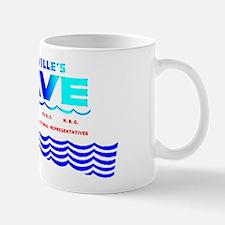 WAVE 970 Mug
