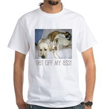 Cute Lab dog Shirt